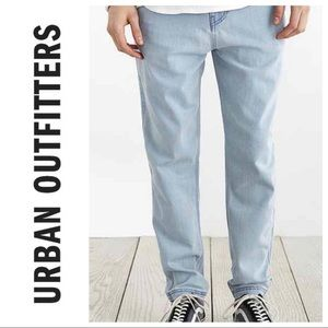Men Vintage Denim Jeans | Urban Outfitters